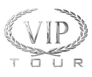 VIP TOUR UK LTD
